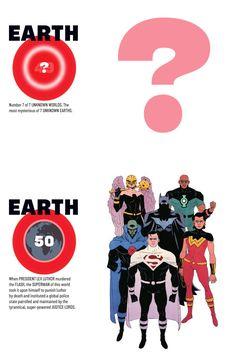 Earths 49 & 50