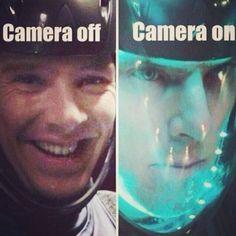 Benedict Cumberbatch, everyone.