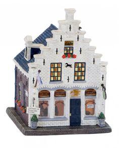Franeker- Schoenmaker Dickensville