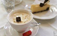 My favorite Kaffeehäuser in Vienna