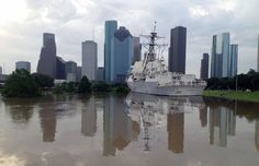 Pop Quiz: What's wrong with this news article? - cj https://www.duffelblog.com/2017/08/navy-destroyer-collides-with-building-in-downtown-houston/?utm_campaign=coschedule&utm_source=facebook_page&utm_medium=Duffel+Blog&utm_content=Navy+destroyer+collides+with+building+in+downtown+Houston