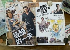 Movie-最酷的一天 The Most Beautiful Day DER GEILSTE TAG