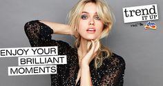 Beauty & Lifestyle Blog für die Frau ab 40: Brilliant Moments - die neue Limited Edition von t...