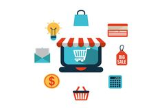 Critical Components in Every Successful Ecommerce Website Design  If you're looking for the easiest and most cost-effective way to start a product selling business, consider e-commerce. You can also make use of e-commerce to simplify your existing business. If you keep an eye on some critical components during ecommerce website design, you will enjoy a great return on investment.   #ECommerce #ECommerceWebsiteDesign #SEO #WebsiteDevelopment
