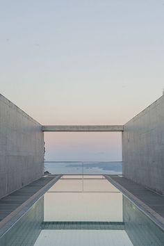 Setouchi Aonagi . Tadao Ando