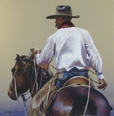 Booth Museum: William Matthews: Featured Artist for Cowboy Festival and Symposium