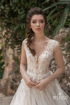 Малена - Belfaso Lace Wedding, Wedding Dresses, Dress Collection, Sexy, Spring, Fashion, Shopping, Glitter Wedding Dresses, Sleeved Wedding Dresses