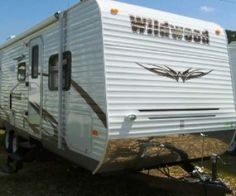 Used 2012 #Wildwood 26TBSS  #Travel_trailer RV in Matthews @ http://www.ttrvs.com/used-rvs/2012/travel-trailer/wildwood/26tbss/5851/