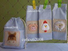 Cuticuti2008 - feltros, lembranças e mimos