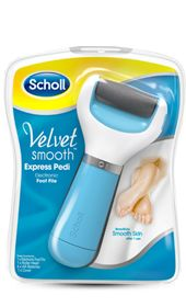 Products for healthy feet: new Scholl products - Scholl