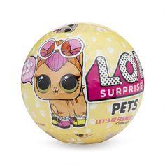 L.O.L. Surprise! Series 3 Pets Doll