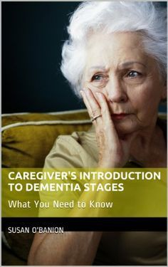 Staying Sane When Caring for a Loved One who has Dementia. Click on the picture to read the article.