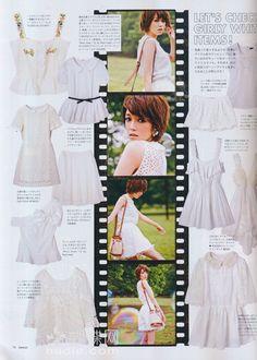 Japanese Magazine Scans