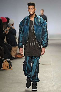 Astrid Andersen - that jacket