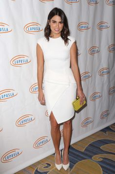 Nikki Reed - The Lupus LA Hollywood Bag Ladies Luncheon in Beverly Hills Nov. 15 2013