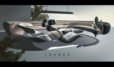 Car Interior Sketch, Car Interior Design, Car Design Sketch, Interior Rendering, Car Sketch, Audi, Limousine, Automobile, Furniture Design