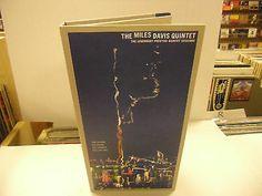 Miles Davis Quintet Legendary Prestige Sessions  4 CD Box Set  (2006) Excellent