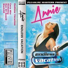 "Annie Is Catchier Than Ever On Eurodance-Inspired ""Dadaday"""