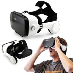 e96066423aca An In-Depth Review of Virtual Pilot 3D. Video Game MoviesMovies BoxVideo  GamesVirtual Reality HeadsetAugmented RealityCinema ExperienceVr ...