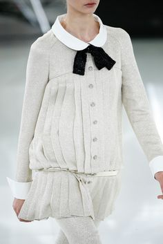 Chanel Spring 2014 Couture - Details - Gallery - Style.com