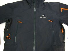 Arc'teryx - Men's Large - Theta SV Jacket | eBay
