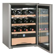 Liebherr WKes 653 Grand Cru Weinklimaschrank Bordeaux, Cru Wine, Wine Storage Cabinets, Storage Shelves, Grand Cru, Wine Refrigerator, Small Dining, Small Appliances, Kitchen Appliances