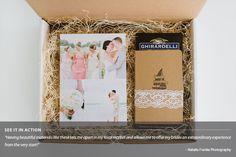 Wedding Welcome Packet: Modern Minimalist Edition | Design Aglow