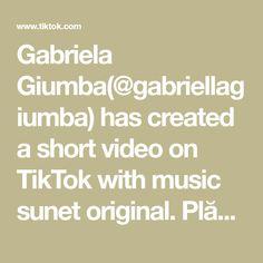 Gabriela Giumba(@gabriellagiumba) has created a short video on TikTok with music sunet original. Plăcintă grecească #foryou #bucatariagabriela #vegan #bougatsa #greece #greekpie #pentrutine