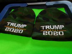 d86505ac4fd donald trump 20 20 camo knit hat 2 for 18.00 free shipping