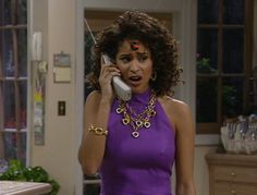 15 Times Hilary Banks' Outfits Ruled 'The Fresh Prince Of Bel-Air' — PHOTOS Hilary Fresh Prince, Willian Smith, Ashley Banks Outfits, Karyn Parsons, 90s Fashion, Fashion Outfits, Fashion Types, Fran Fine, Prince Of Bel Air