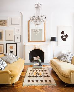 Want to maximize your small space? Not quite sure how to incorporate color? We have some tips and ideas that may help you create your dream spot!