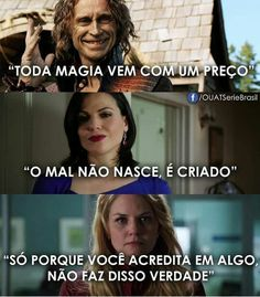 Frases de efeito I Series, Series Movies, Ouat, Pll Frases, Once Upon A Time, Memes, Broken Soul, Hero Movie, Tv Show Quotes