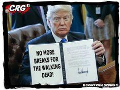 Best Executive Order yet!! lol