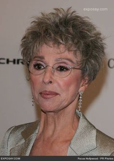 Rita Moreno - The Lili Claire Foundation 10th Annual Benefit Dnner and Auction