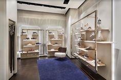 Guardiani Store by Ossigeno at Akasya Mall, Istanbul – Turkey » Retail Design Blog