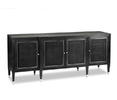 Brownstone Furniture Atherton Onyx Server
