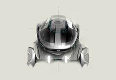 HYUNDAI_Sponsored_Project_2015 on Behance