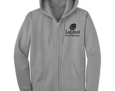 Ladybird Hoodie Pre-Orders (Due Nov. Trending Outfits, Hoodies, Jackets, Etsy, Clothes, Fashion, Down Jackets, Outfits, Moda