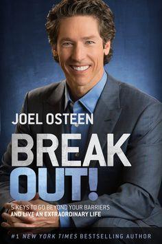 Break Out!, Joel Osteen