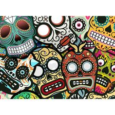 63 Best My Day Of The Dead Bathroom Images Candy Skulls