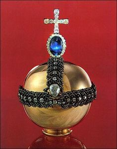 Imperial Russian Orb