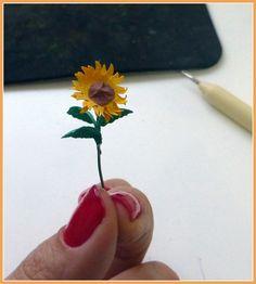 Blog de Cositas de Trapo - Como hacer una caja de frutas en miniatura. (Como hacer una caja de frutas en miniatura.)