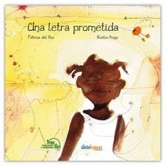 Hoy es el primer día de colegio de María, una niña africana. Está muy emocionada, su madre le ha comprado un bonito lápiz y un cuaderno con un dinero que había guardado para este día. La abuela Nani, siempre le ha enseñado los nombres de las cosas, pero la abuela Nani no sabe leer.