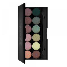 i-Divine Eyeshadow Palette in Garden of Eden