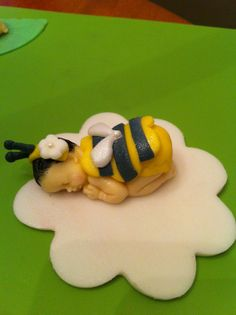 Pin By Lany Rodriguez On Bee Baby Shower