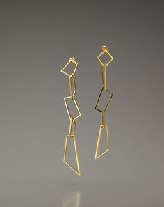 Earrings - sowonjoo studio