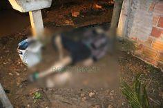 Ragnewsnoticias: Uma tentativa de assalto à mão armada terminou com um bandido morto por um policial apaisana.