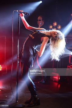The Pretty Reckless gave an exclusive performance at the iHeartRadio Theater on November 10, 2014 in New York City.