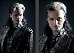 singer of lacrimosa