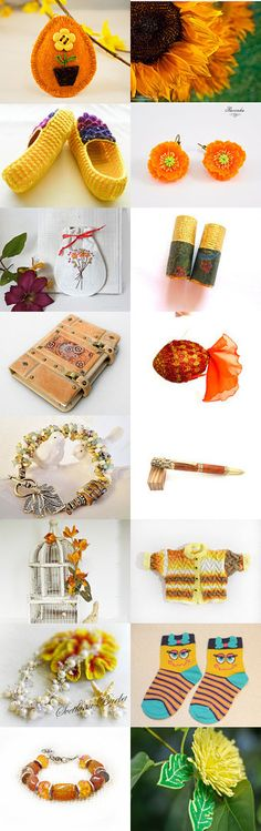Have a nice week :o) by Tatie on Etsy--Pinned with TreasuryPin.com
